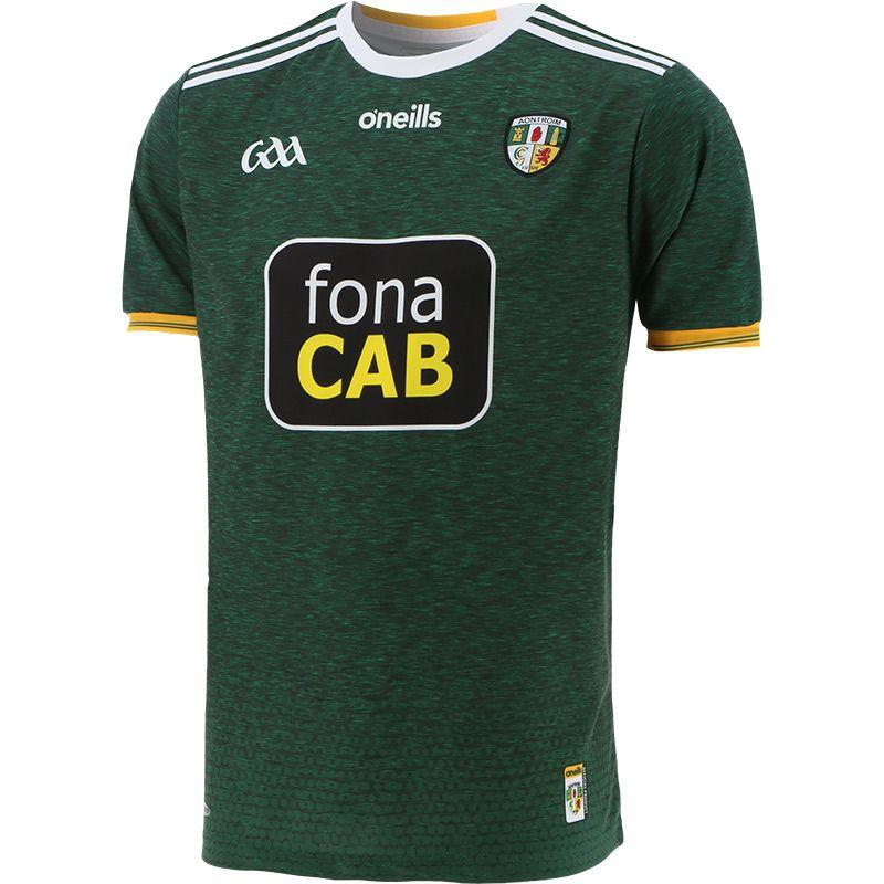 Antrim GAA 2-Stripe Away Jersey