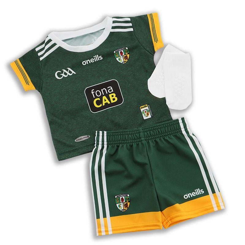 Antrim GAA Away Mini Kit