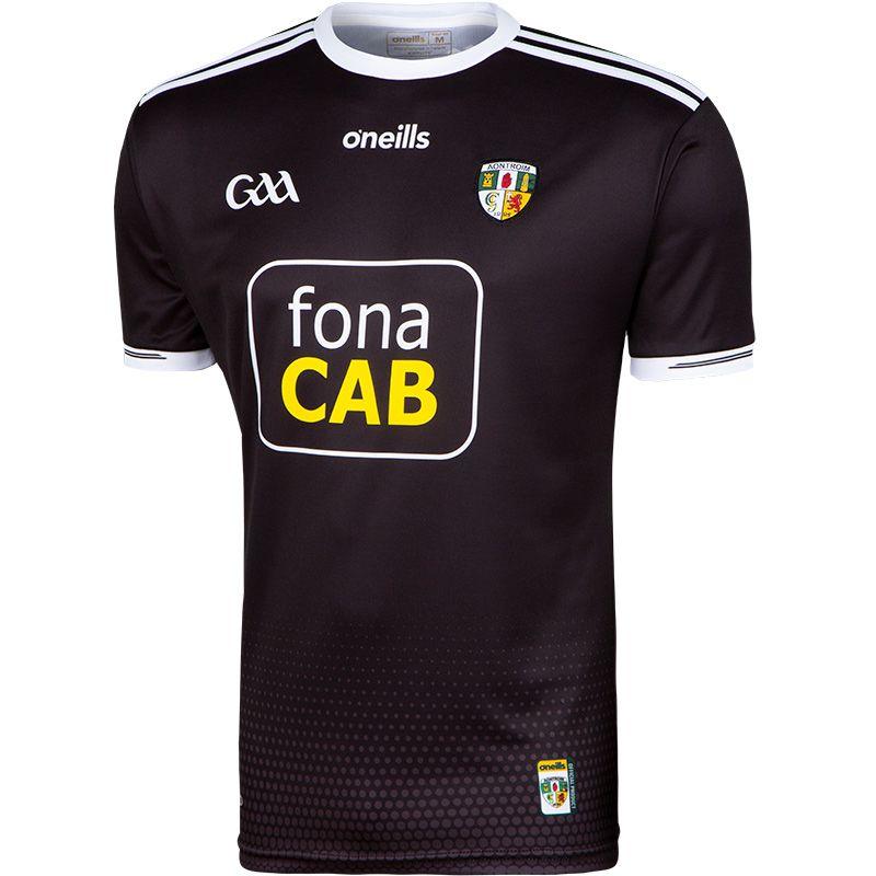 Antrim GAA 2 Stripe Player Fit Goalkeeper Jersey