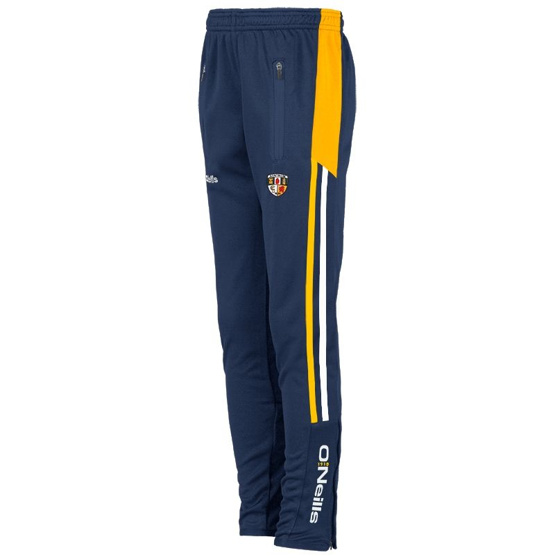 Antrim GAA Slaney 2S Squad Skinny Pants (Kids)