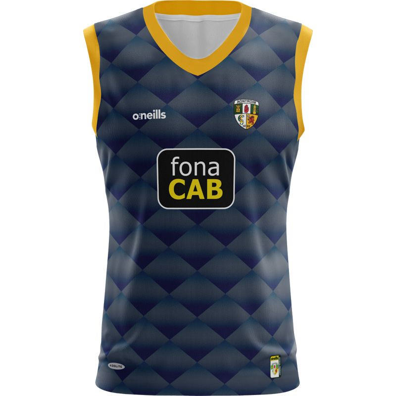 Antrim GAA Kids' Training Vest