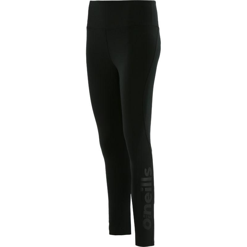 Women's Anya 7/8 Length Leggings Black