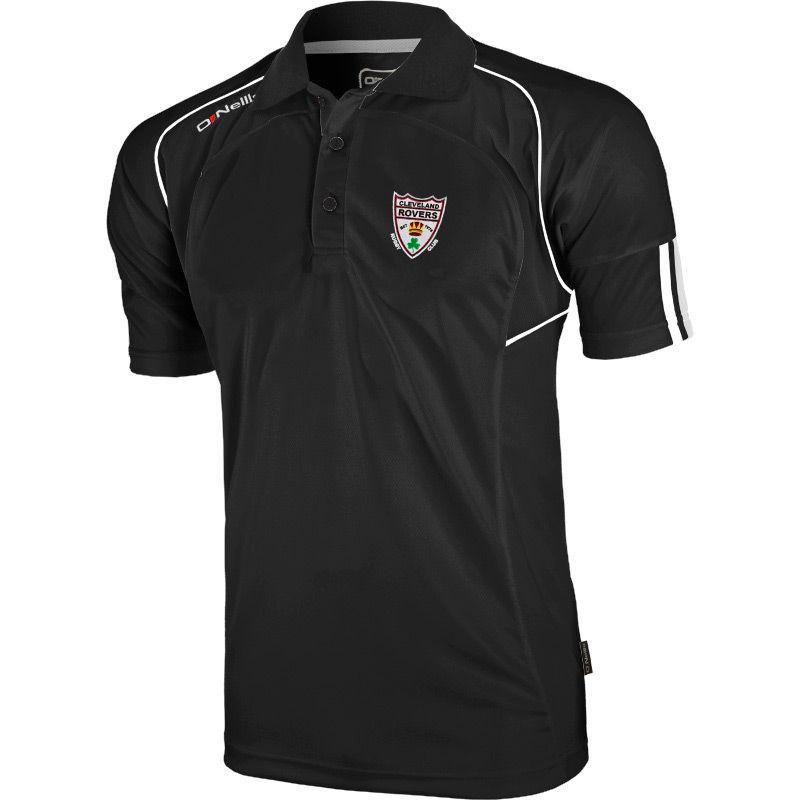 Cleveland Rovers RFC Apex Polo Shirt