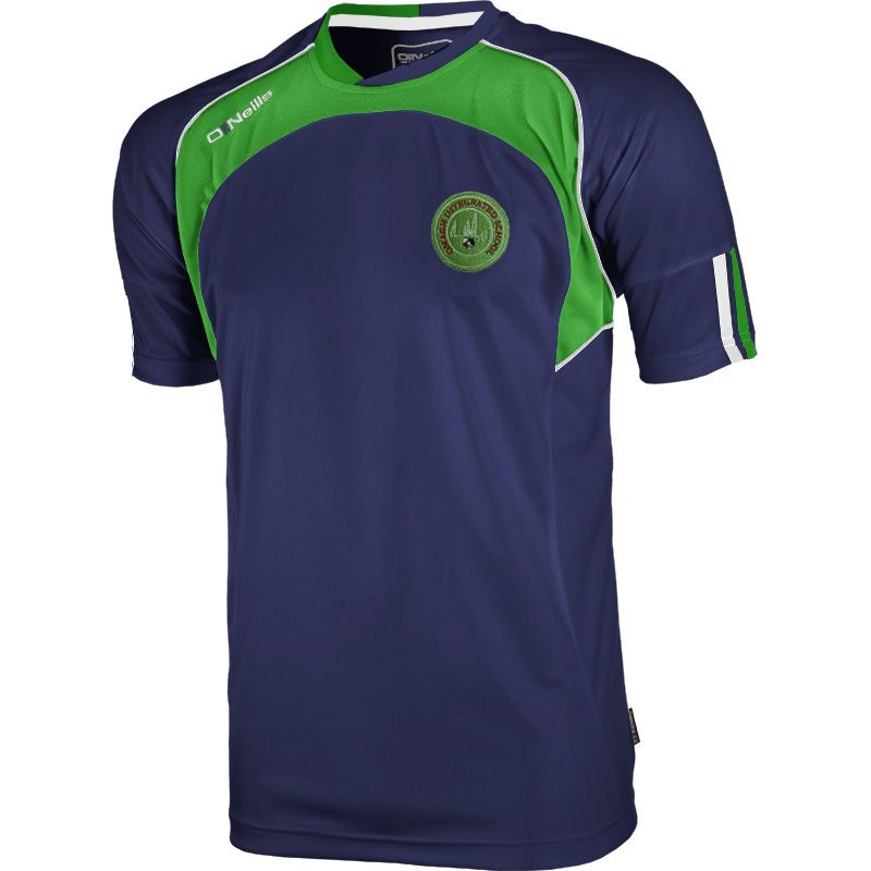 Omagh Integrated PS PE Shirt