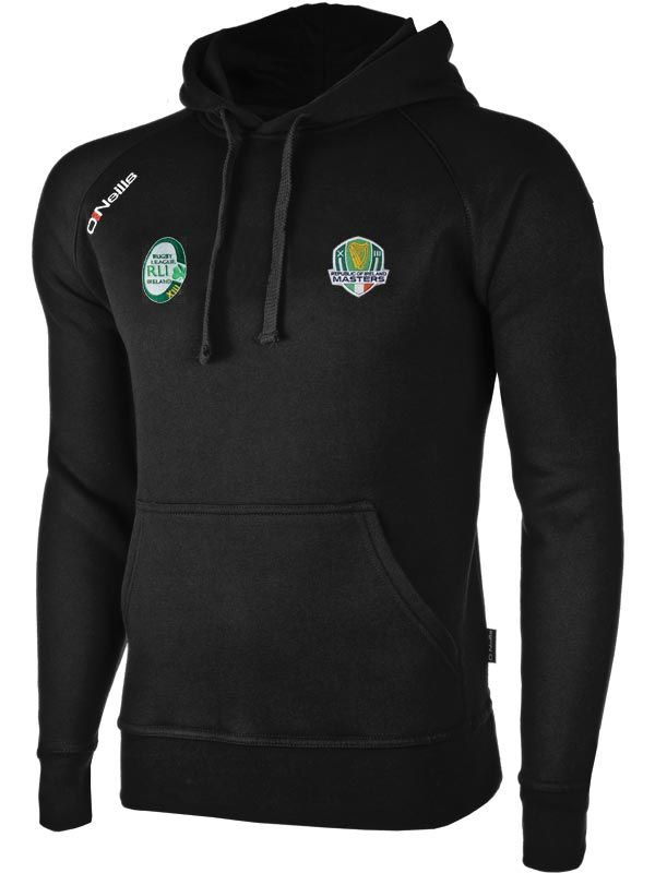 Republic of Ireland Masters Arena Hooded Top