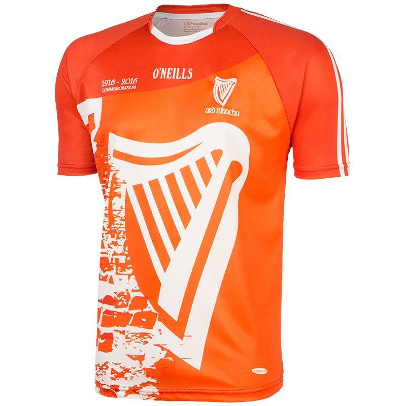 Armagh 1916 Commemoration Jersey