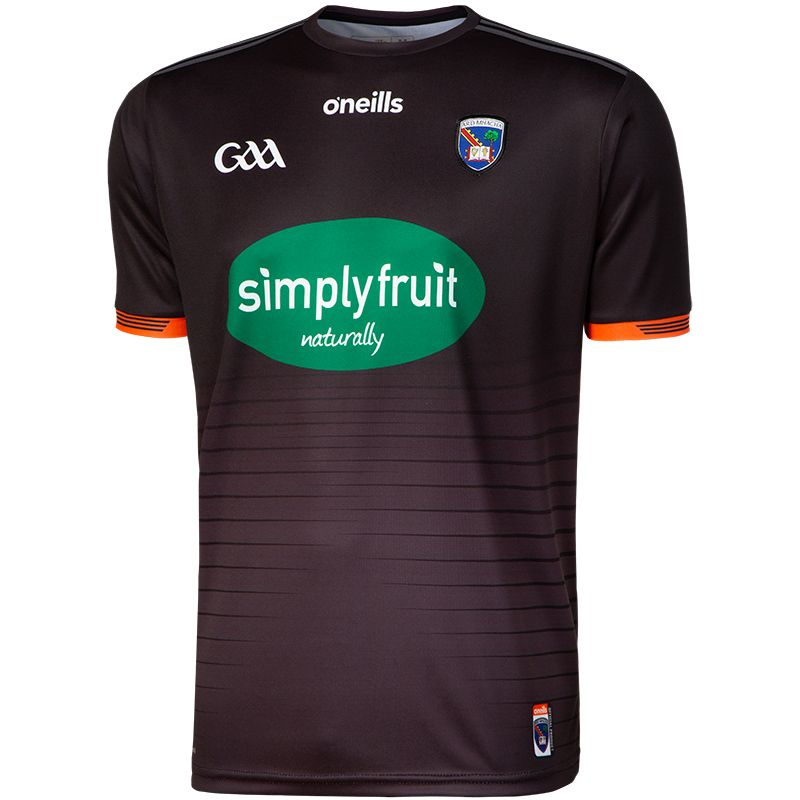 Armagh GAA Player Fit Goalkeeper Jersey