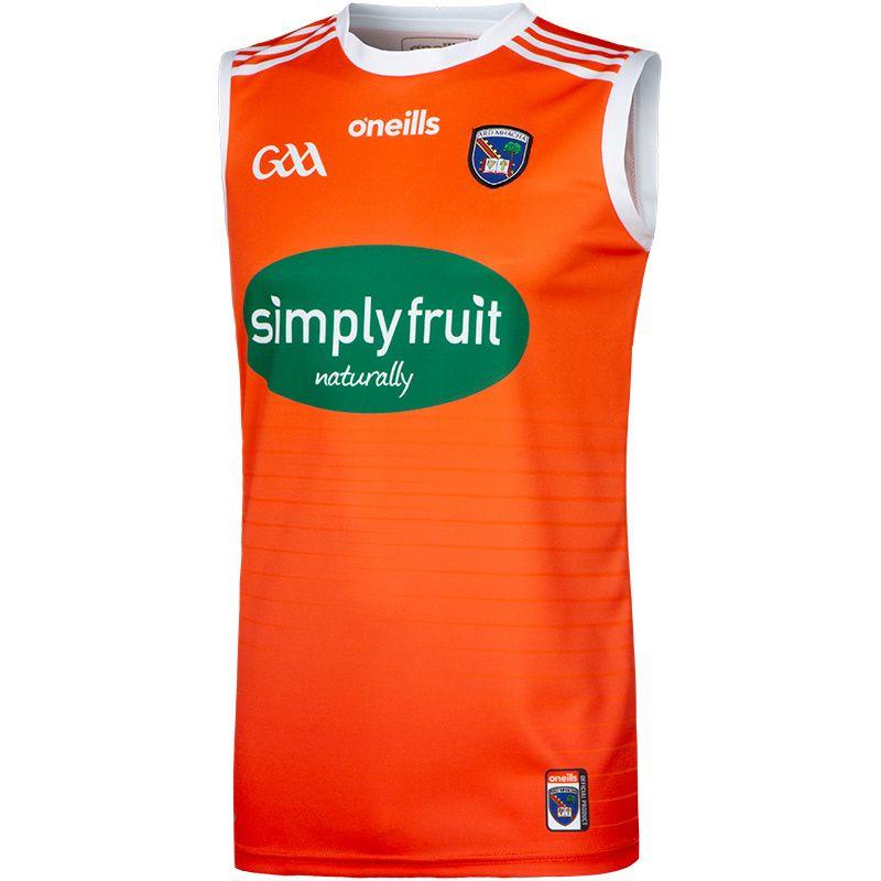 Armagh GAA Vest