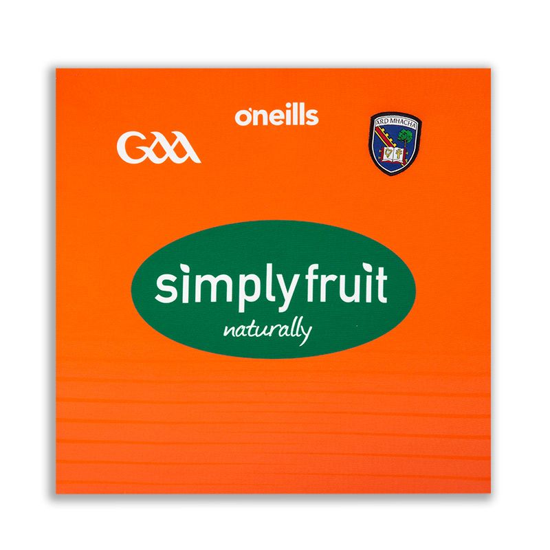 Armagh GAA Jersey Square