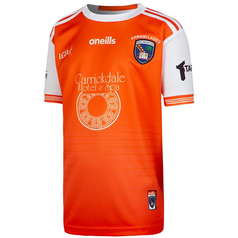 Armagh LGFA Kids' 2019 Jersey