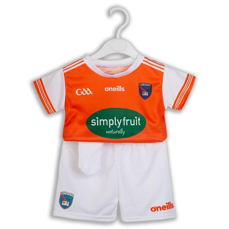 Armagh GAA Kids Mini Kit