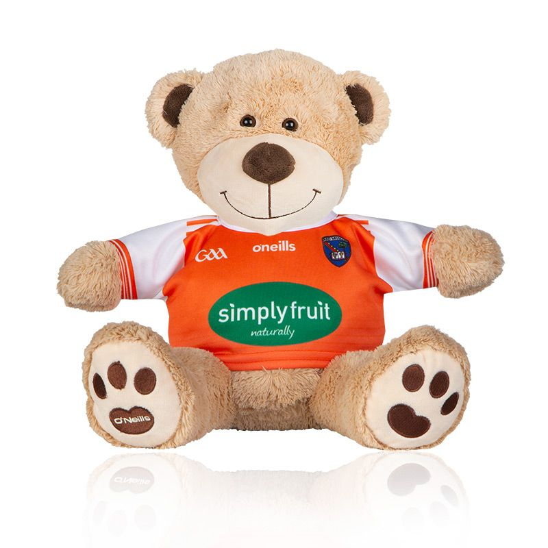 Armagh GAA County Bear