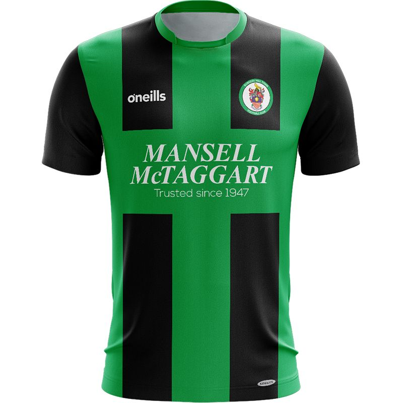 Burgess Hill Town FC 20/21 Home Jersey