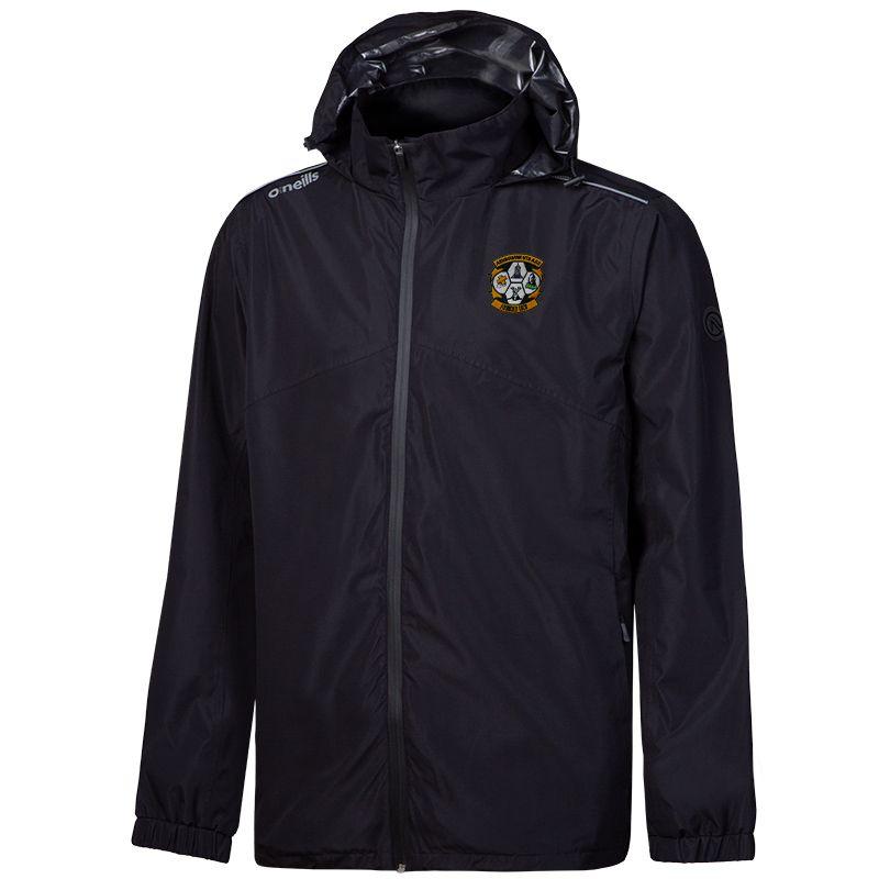 Ashbourne United Kids' Dalton Rain Jacket