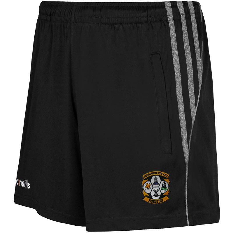 Ashbourne United Solar Poly Shorts