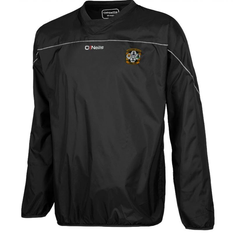Ashbourne United Kids' Triton Windcheater