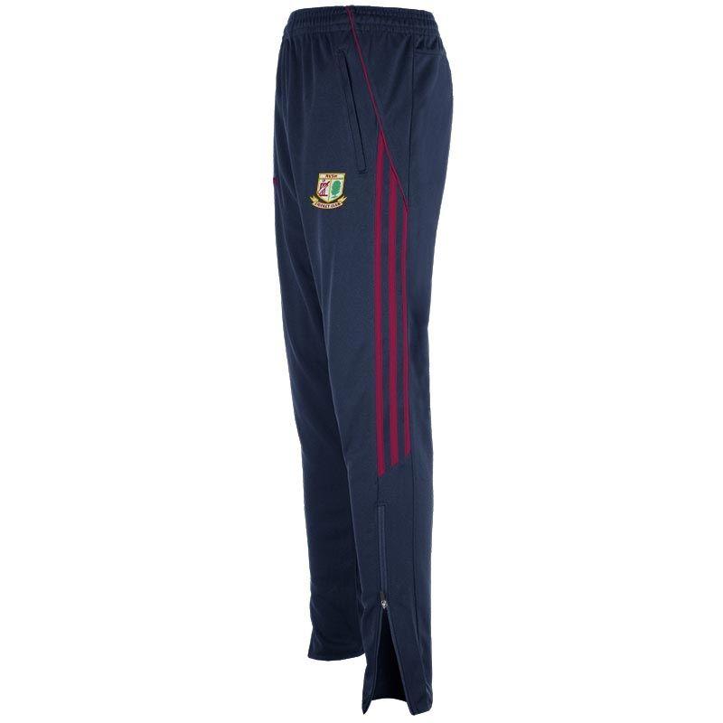 Rush Cricket Club Aston 3s Squad Skinny Pant
