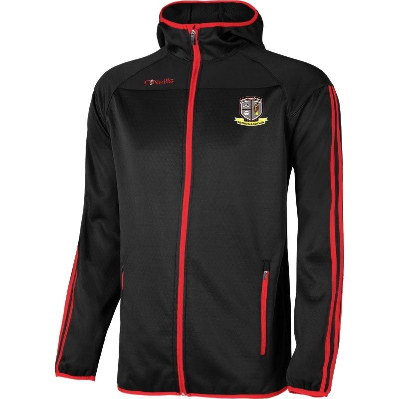 St Pats Palmerstown Aston Embossed FZ Hoody (Kids)