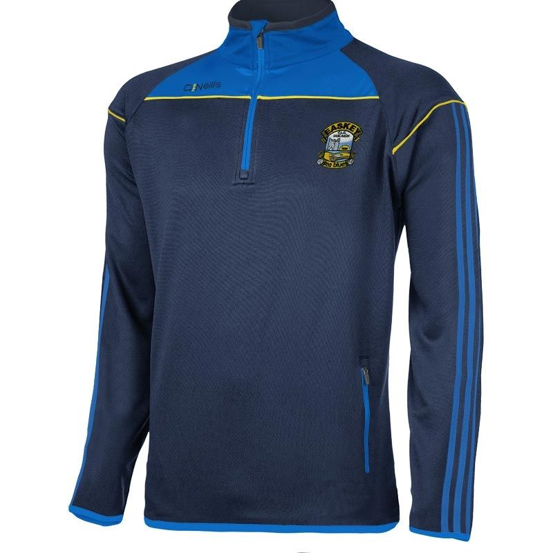 Easkey GAA Aston Half Zip Top
