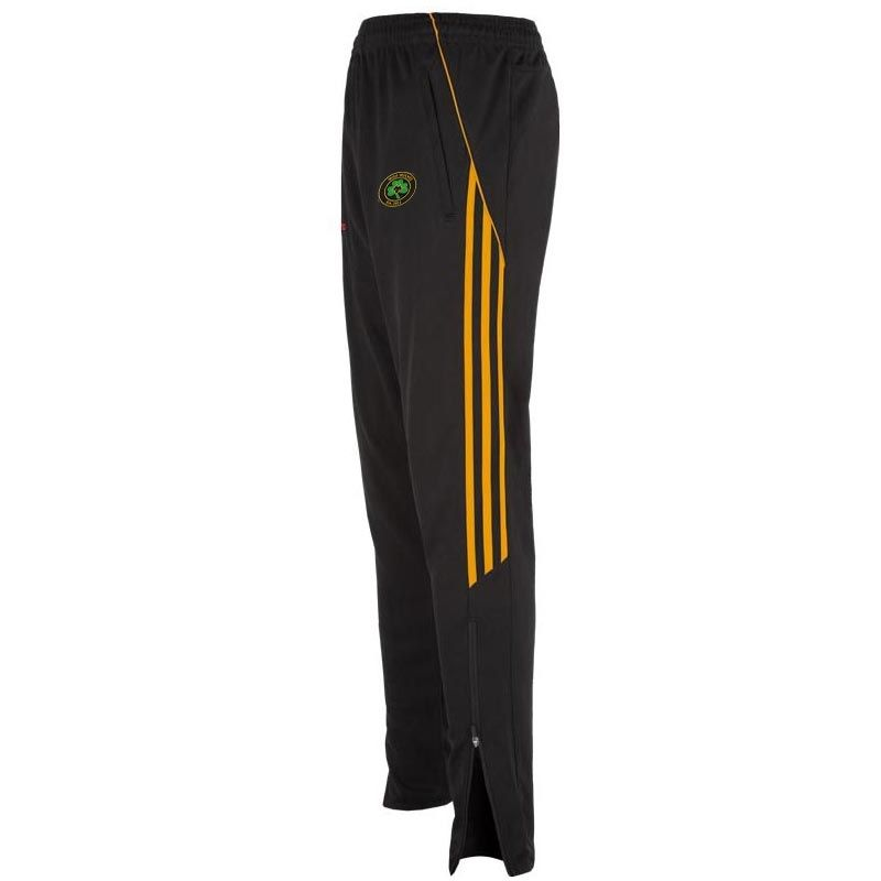 Irish Wolves Supporters Club Kids' Aston 3s Squad Skinny Pant