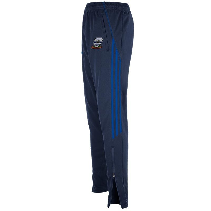 Dunboyne Athletics Club Aston 3s Squad Skinny Pant (Kids)