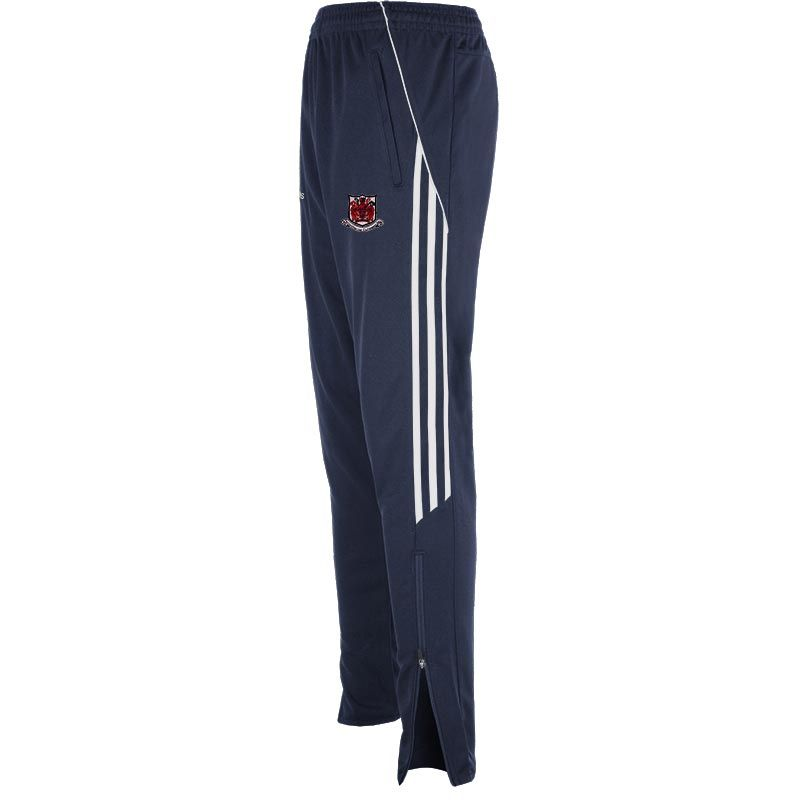 Courcey Rovers Camogie Aston 3s Squad Skinny Pant (Kids)
