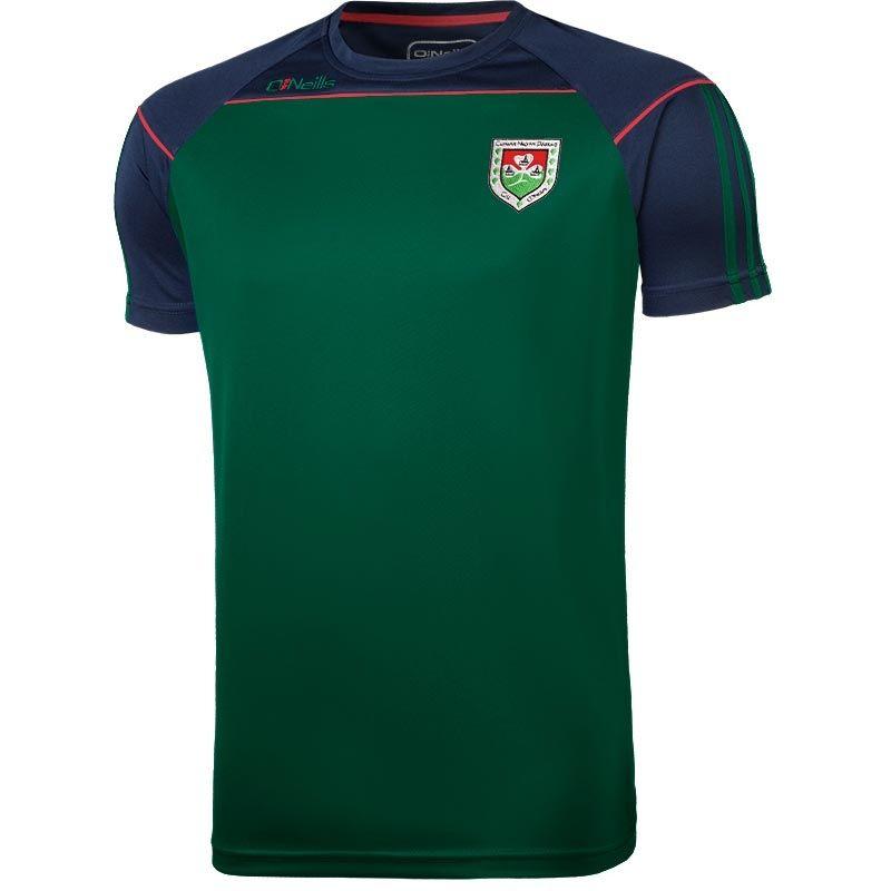 Kilmaine GAA Kids' Aston T-Shirt