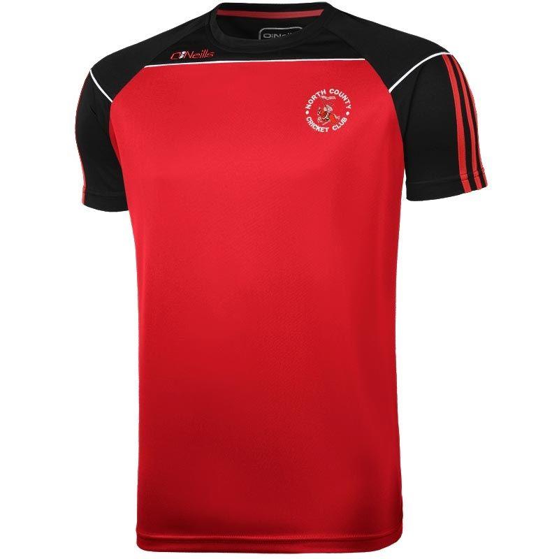 North County Cricket Club Aston T-Shirt