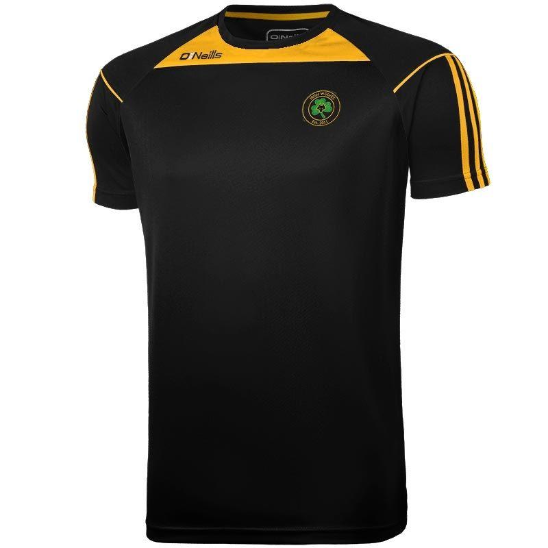Irish Wolves Supporters Club Aston T-Shirt