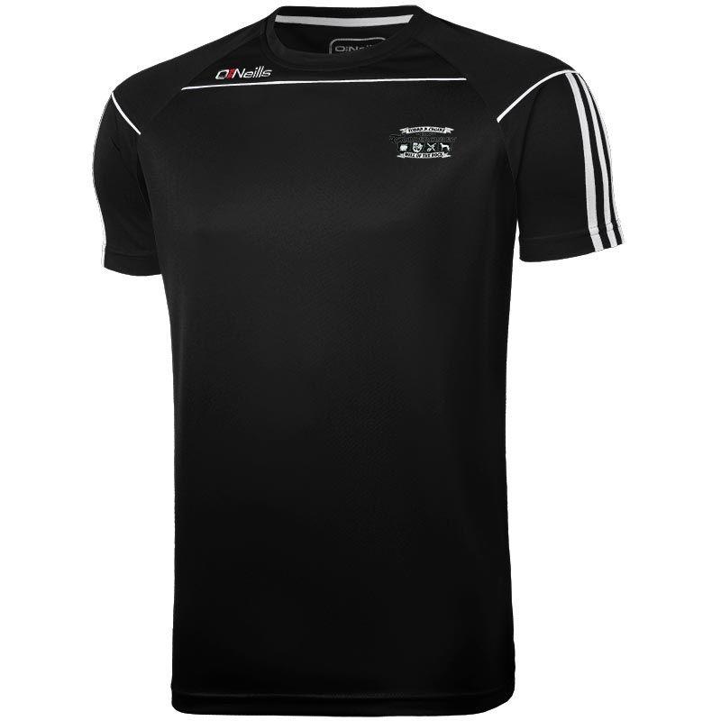 Tubbercurry GAA Aston T-Shirt