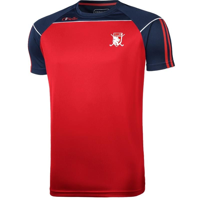 Gorey Hockey Club Kids' Aston T-Shirt