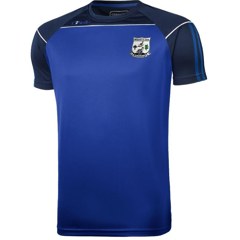 Breaffy GAA Aston T-Shirt