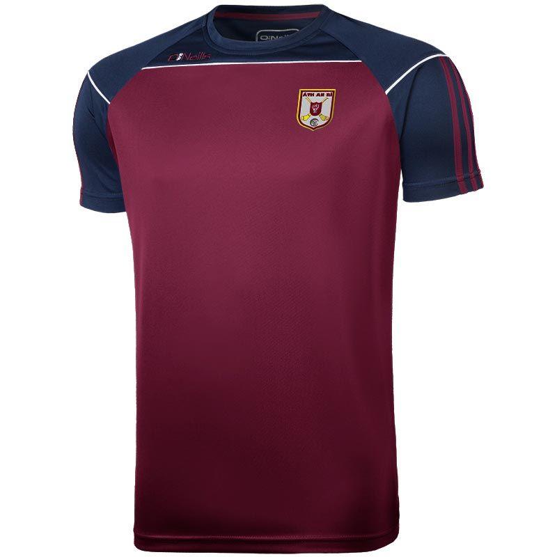 St Marys GAA Athenry Aston T-Shirt (Kids)