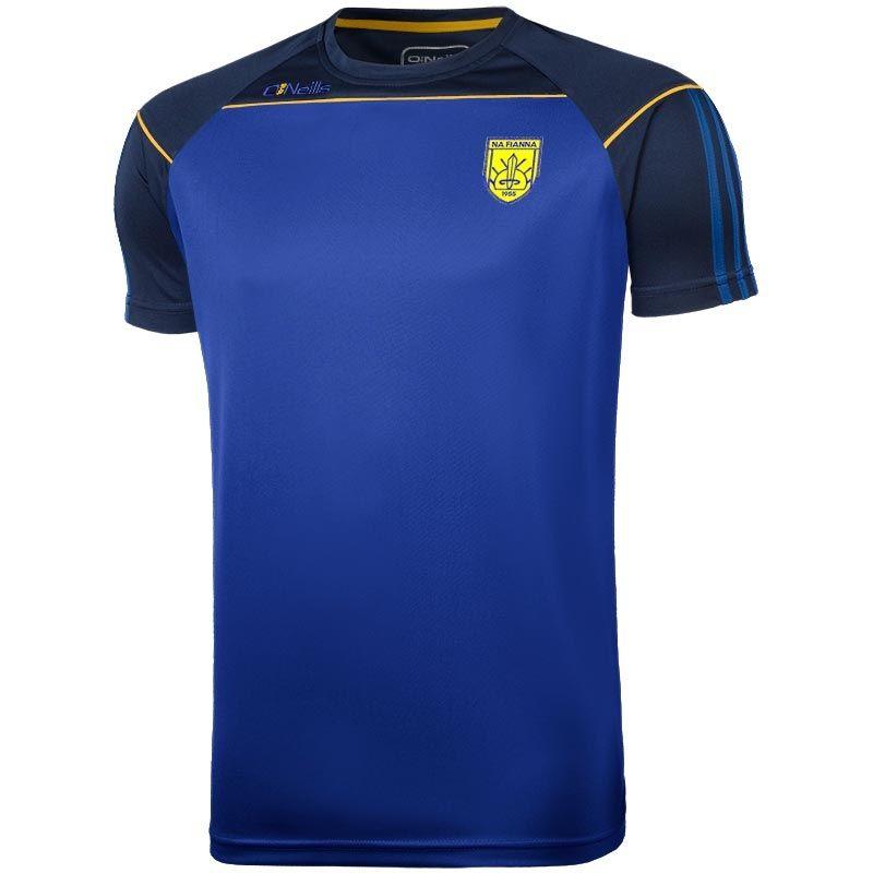 CLG Na Fianna Aston T-Shirt