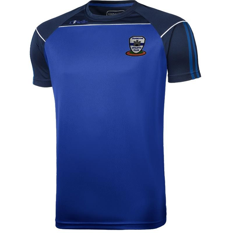 Dunboyne Athletics Club Aston T-Shirt