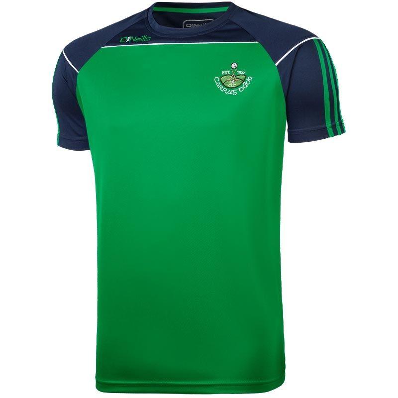 Blackrock GAA Aston T-Shirt