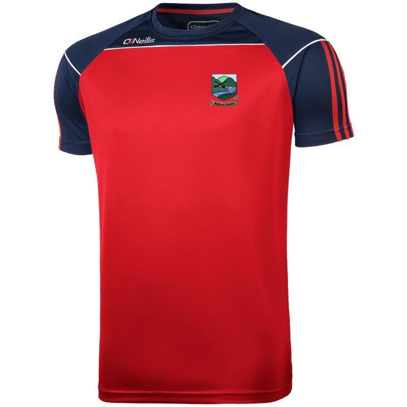 Ballygiblin GAA Aston T-Shirt Kids