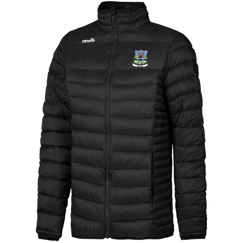Athy GAA Leona Women's Padded Jacket