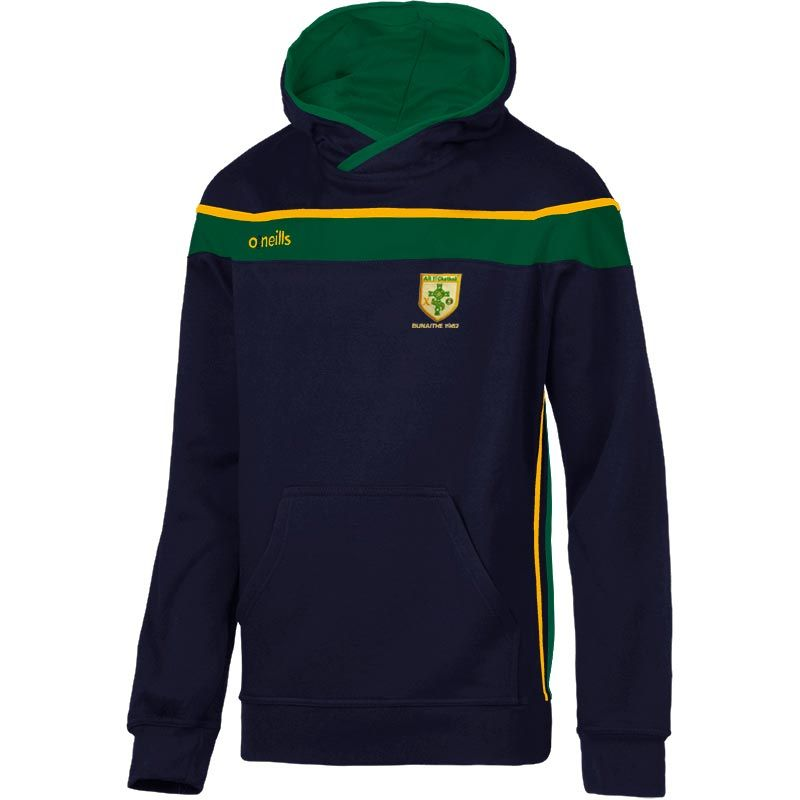 Atticall GAC Kids' Auckland Hooded Top