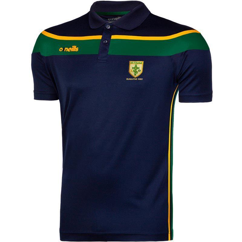Atticall GAC Kids' Auckland Polo Shirt