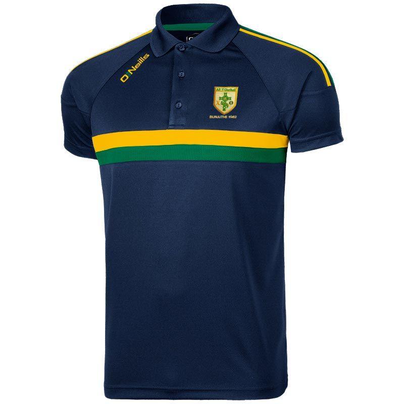 Atticall GAC Rick Polo Shirt