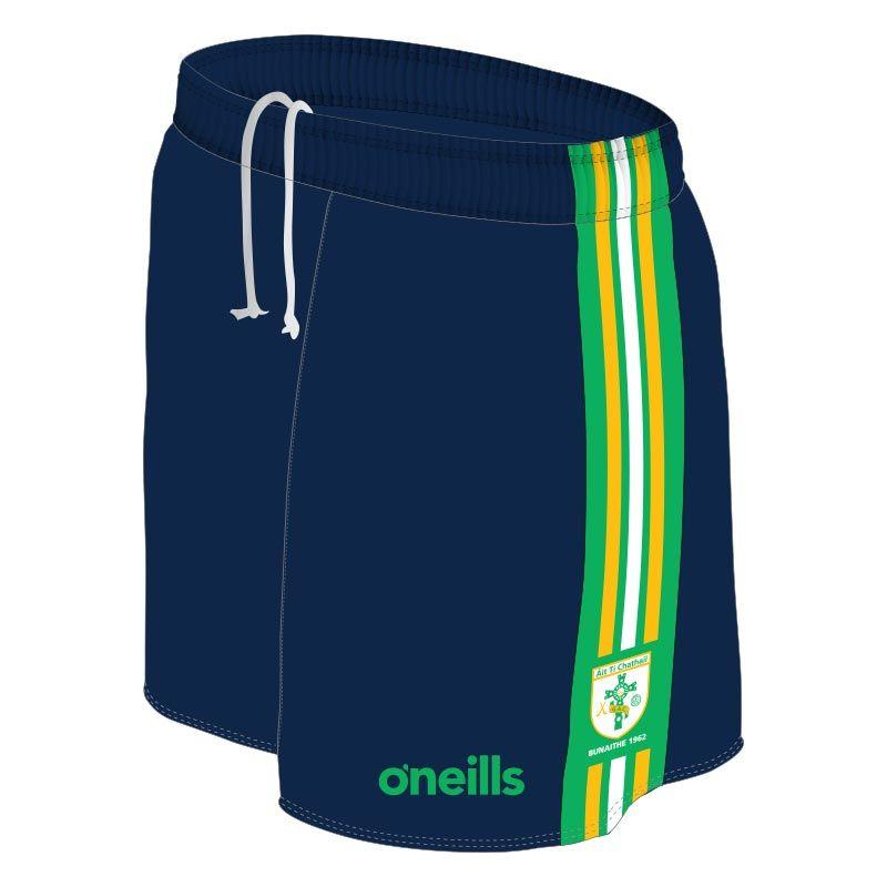 Atticall GAC GAA Shorts