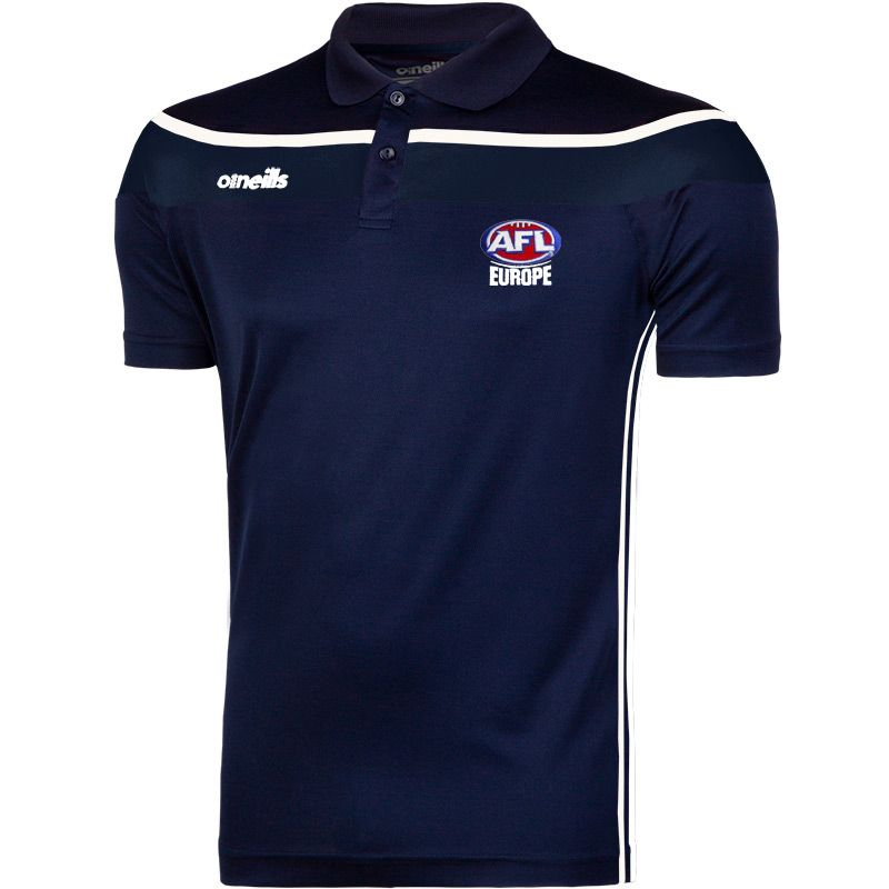 AFL Europe Auckland Polo Shirt Kids