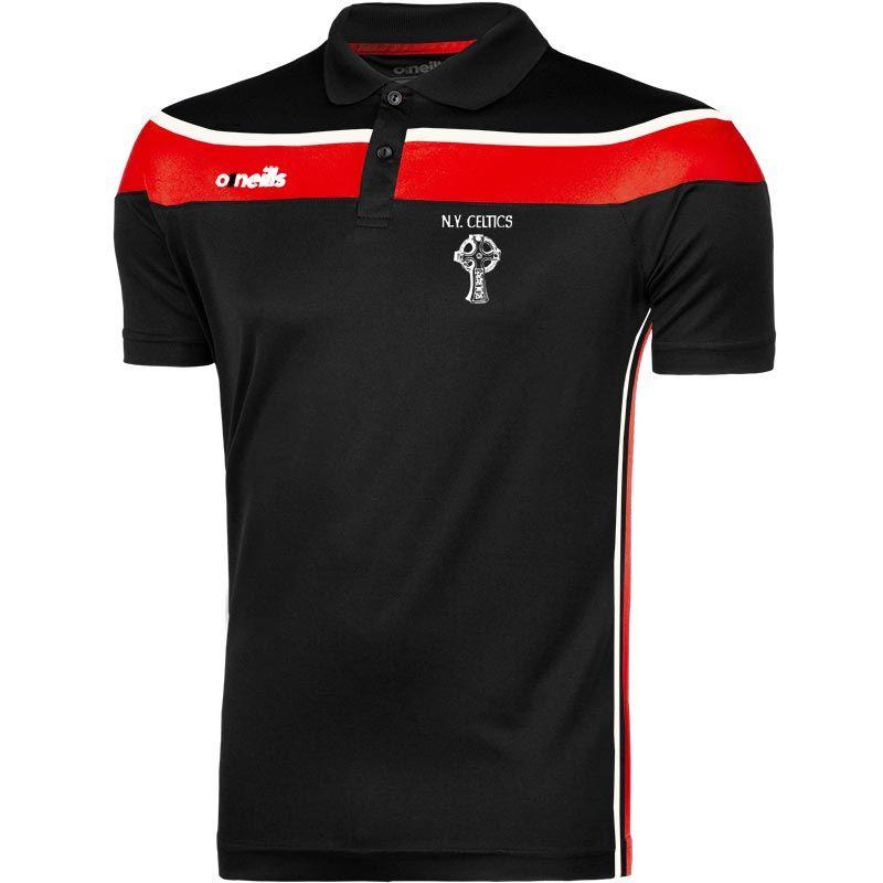 New York Celtics Auckland Polo Shirt Kids