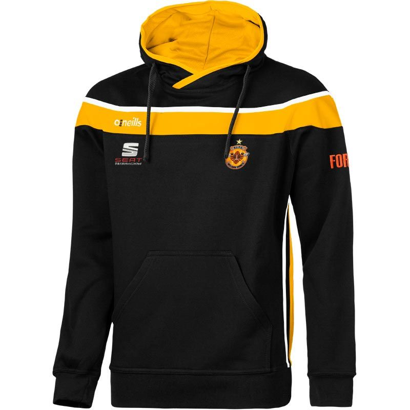 Wath Brow Hornets Open Age Auckland Hooded Top