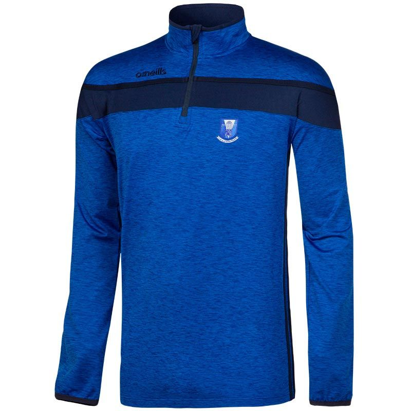 Four Masters GAA Coventry Auckland Half Zip Brushed Top