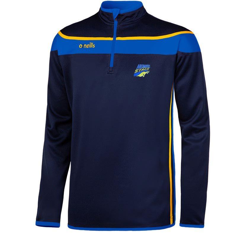 Hemel Stags RL Auckland Squad Half Zip