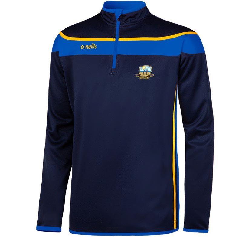 Bondi Gaels Auckland Squad Half Zip