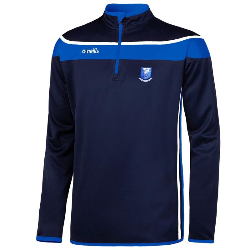 Four Masters GAA Coventry Auckland Squad Half Zip