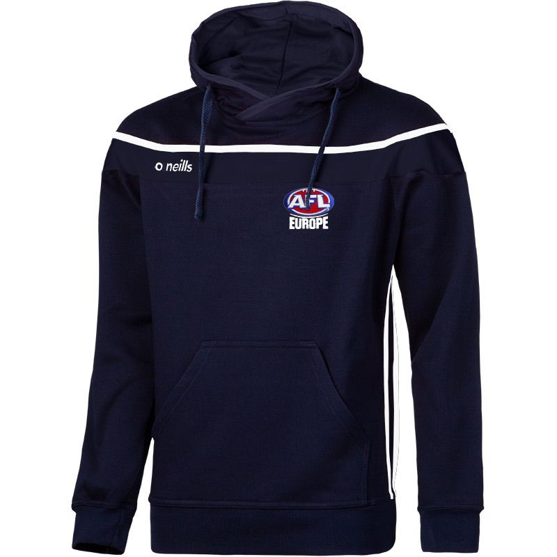 AFL Europe Auckland Hooded Top